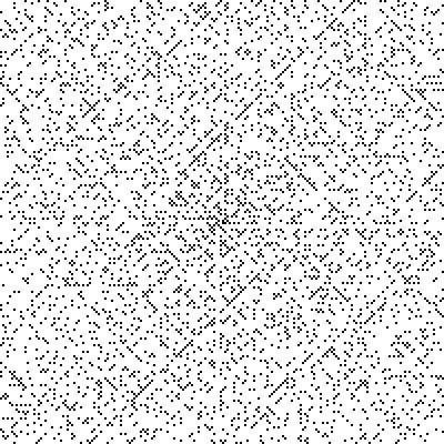 Prime Numbers – Visual Patterns ?