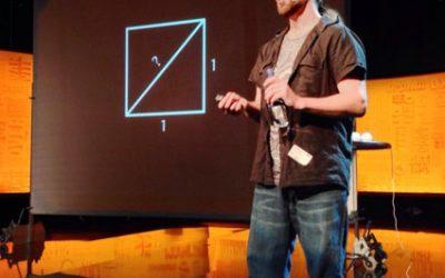 Math is the hidden secret to understanding the world